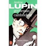 "Afficher ""Arsene Lupin, Gentleman-Cambrioleur"""